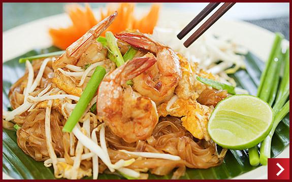 Thai Street Food (Bracknell) - Thai Takeaway in Bracknell